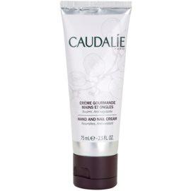 Caudalie Body eine Crem zum Schutz von Händen und Nägeln  75 ml