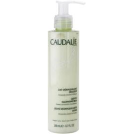 Caudalie Cleaners&Toners mleczko oczyszczające do twarzy i okolic oczu  200 ml