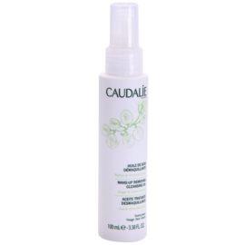 Caudalie Cleaners&Toners odličovací olej pro citlivou pleť  100 ml