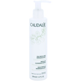 Caudalie Cleaners&Toners Micellar Cleansing Water for Face and Eyes  200 ml