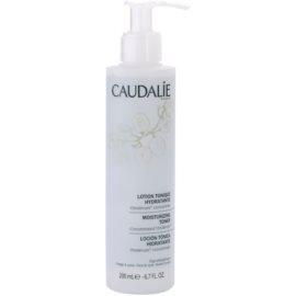 Caudalie Cleaners&Toners Feuchtigkeitstonikum für Gesicht und Augen  200 ml