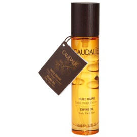 Caudalie Divine Collection multifunkční suchý olej  50 ml