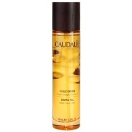Caudalie Divine Collection multifunktionales Trockenöl  100 ml