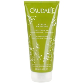 Caudalie Fleur De Vigne Shower Gel for Women 200 ml