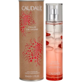 Caudalie Figue De Vigne Eau de Toilette for Women 50 ml