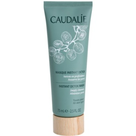 Caudalie Masks&Scrubs Tiefenreinigende Maske zur Reduzierung der Poren  75 ml