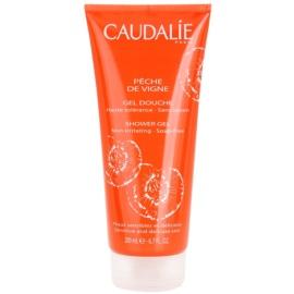 Caudalie Peche de Vigne tusfürdő gél  200 ml