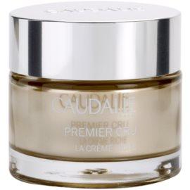 Caudalie Premier Cru crema nutritiva pentru fermitate pentru riduri adanci  50 ml