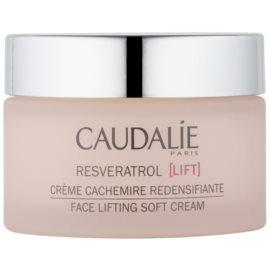 Caudalie Resveratrol [Lift] lehký liftingový krém pro suchou pleť  50 ml