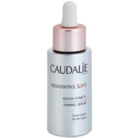 Caudalie Resveratrol [Lift] зміцнююча ліфтингова сироватка  30 мл
