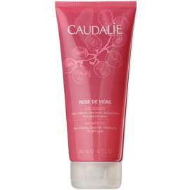Caudalie Rose de Vigne sprchový gel pro ženy 200 ml