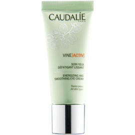 Caudalie Vine [Activ] Energizing and Smoothing Cream for Eye and Lip Contour  15 ml