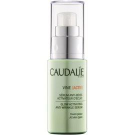 Caudalie Vine [Activ] Active Brightening and Smoothing Serum  30 ml