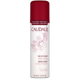 Caudalie Vinosource гроздова вода за хидратация и успокояване на кожата в спрей  75 мл.