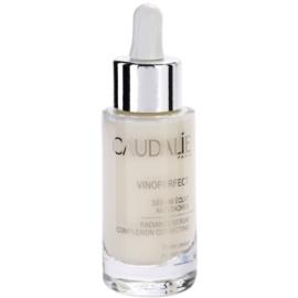 Caudalie Vinoperfect aufhellendes Serum gegen Pigmentflecken  30 ml