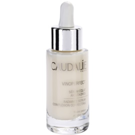 Caudalie Vinoperfect Iluminating Serum To Treat Pigment Spots  30 ml