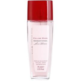 Celine Dion Sensational Luxe Blossom dezodorant v razpršilu za ženske 75 ml