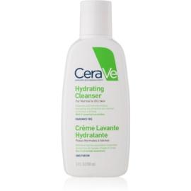 CeraVe Cleansers emulsja oczyszczająca o dzłałaniu nawilżającym   88 ml