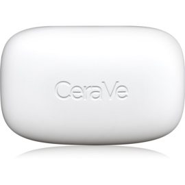 CeraVe Cleansers Cleansing Bar with Moisturizing Effect  128 g