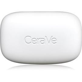 CeraVe Cleansers feste Reinigungsseife mit feuchtigkeitsspendender Wirkung  128 g