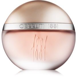 Cerruti 1881 pour Femme eau de toilette nőknek 50 ml