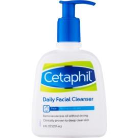 Cetaphil Cleansers čisticí emulze pro normální až mastnou pleť  237 ml