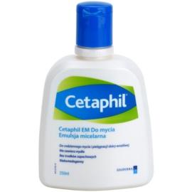 Cetaphil EM tisztító micelláris emulzió  250 ml