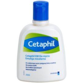 Cetaphil EM emulsión micelar limpiadora  250 ml
