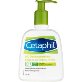 Cetaphil MD Protective Balm With Pump  236 ml
