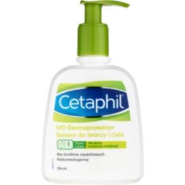 Cetaphil MD bálsamo protector con dosificador  236 ml