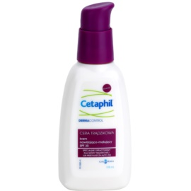 Cetaphil DermaControl crema matifianta si hidratanta SPF 30  118 ml