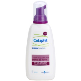 Cetaphil DermaControl Cleansing Foam For Oily Acne - Prone Skin  237 ml