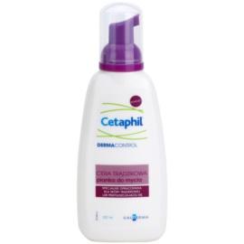 Cetaphil DermaControl čisticí pěna pro mastnou pleť se sklonem k akné  237 ml