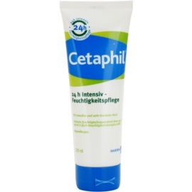 Cetaphil Moisturizers intensive, hydratisierende Creme für trockene und empfindliche Haut  220 ml