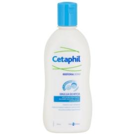 Cetaphil RestoraDerm Washing Emulsion For Children From Birth  295 ml