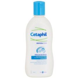Cetaphil RestoraDerm Waschemulsion für Kinder ab der Geburt  295 ml