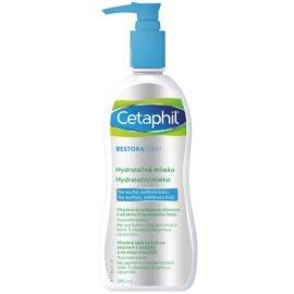Cetaphil RestoraDerm хидратиращ лосион за тяло за сърбяща и раздразнена кожа  295 мл.