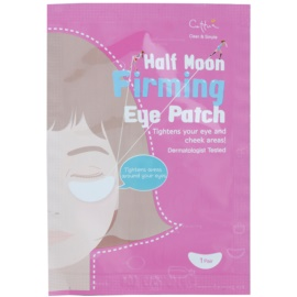 Cettua Clean & Simple Smoothing Mask for Eye Area  5 pc
