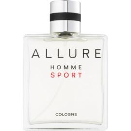 Chanel Allure Homme Sport Cologne acqua di Colonia per uomo 100 ml