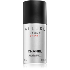 Chanel Allure Homme Sport Deo-Spray für Herren 100 ml