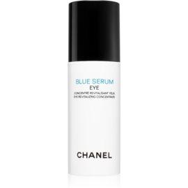 Chanel Blue Serum oční sérum  15 ml