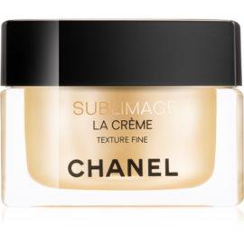 Chanel Sublimage lehký obnovující krém proti vráskám  50 g