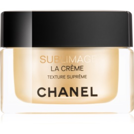 Chanel Sublimage Extra Nourishing Moisturiser with Anti-Wrinkle Effect  50 g