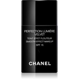 Chanel Perfection Lumiére Velvet sametový make-up pro matný vzhled odstín 50 Beige 30 ml