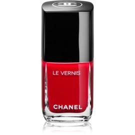 Chanel Le Vernis Nagellack Farbton 500 Rouge Essentiel 13 ml