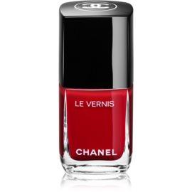 Chanel Le Vernis Nagellack Farbton 528 Rouge Puissant 13 ml