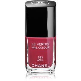 Chanel Le Vernis Nagellack Farbton 533 April 13 ml