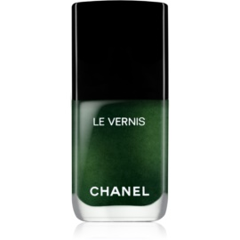 Chanel Le Vernis лак за нокти  цвят 536 Émeraude 13 мл.
