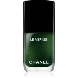 Chanel Le Vernis lak na nehty odstín 536 Émeraude 13 ml