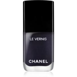 Chanel Le Vernis lak na nehty odstín 538 Gris Obscur 13 ml